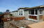3829 Summit Ridge Cir, Lincoln City, OR 97367 - Side Yard & Planters