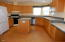3829 Summit Ridge Cir, Lincoln City, OR 97367 - Kitchen