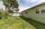 881 SE Fir St, Toledo, OR 97391 - Side Yard