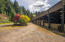 199 N Wolkau Rd, Seal Rock, OR 97376 - Front of Arena