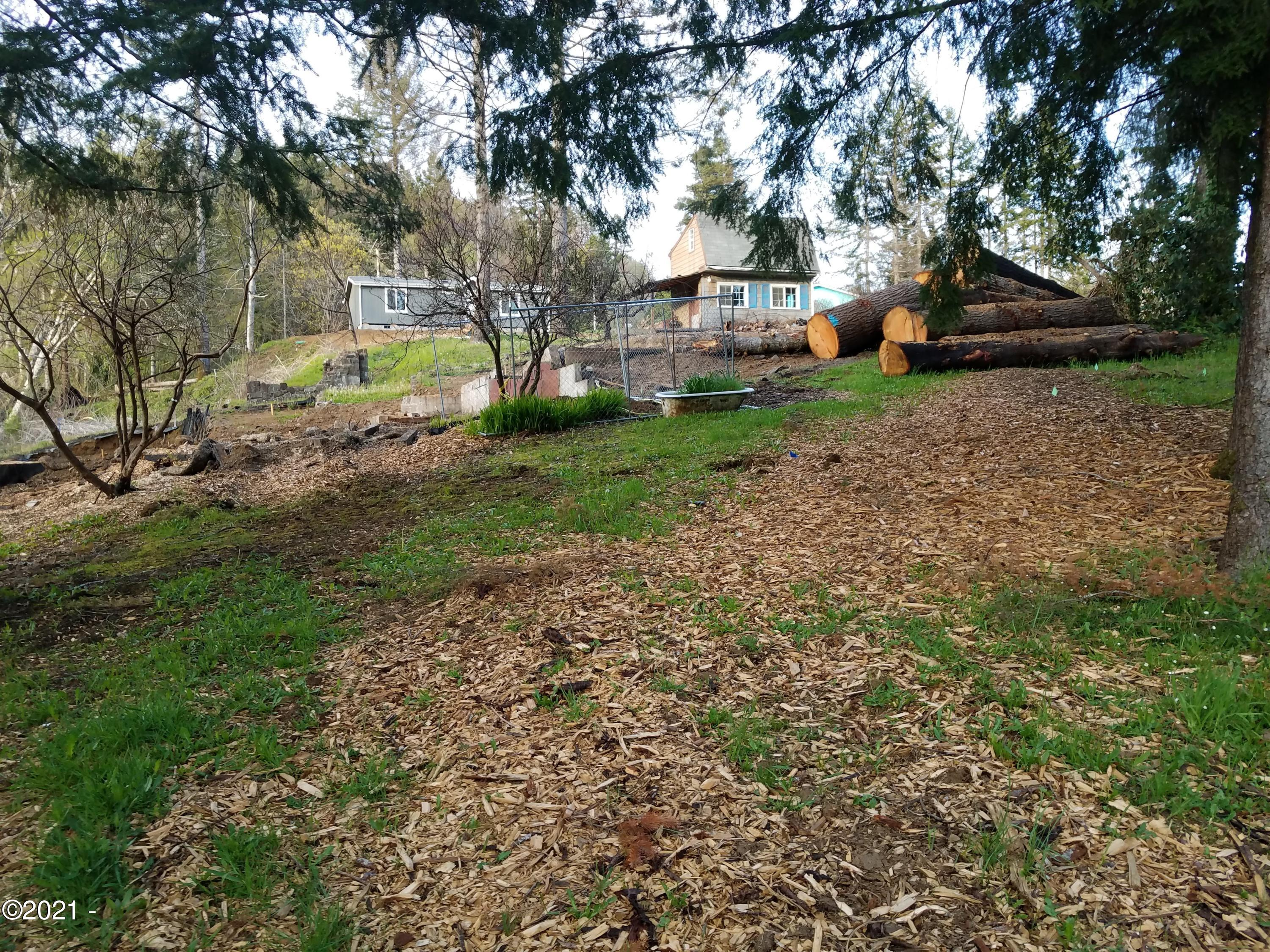 482 N Fawn Dr, Otis, OR 97368 - Vacant Lot