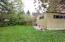 1705 SE 8th St, Lincoln City, OR 97367 - Back yard