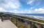 5355 Haystack Dr, Neskowin, OR 97149 - Main level Deck views