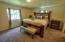 4756 Sams Creek Rd, Toledo, OR 97391 - Master  Bedroom
