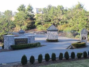 LOT 4 Nantucket Drive, Cloverdale, OR 97112 - gate