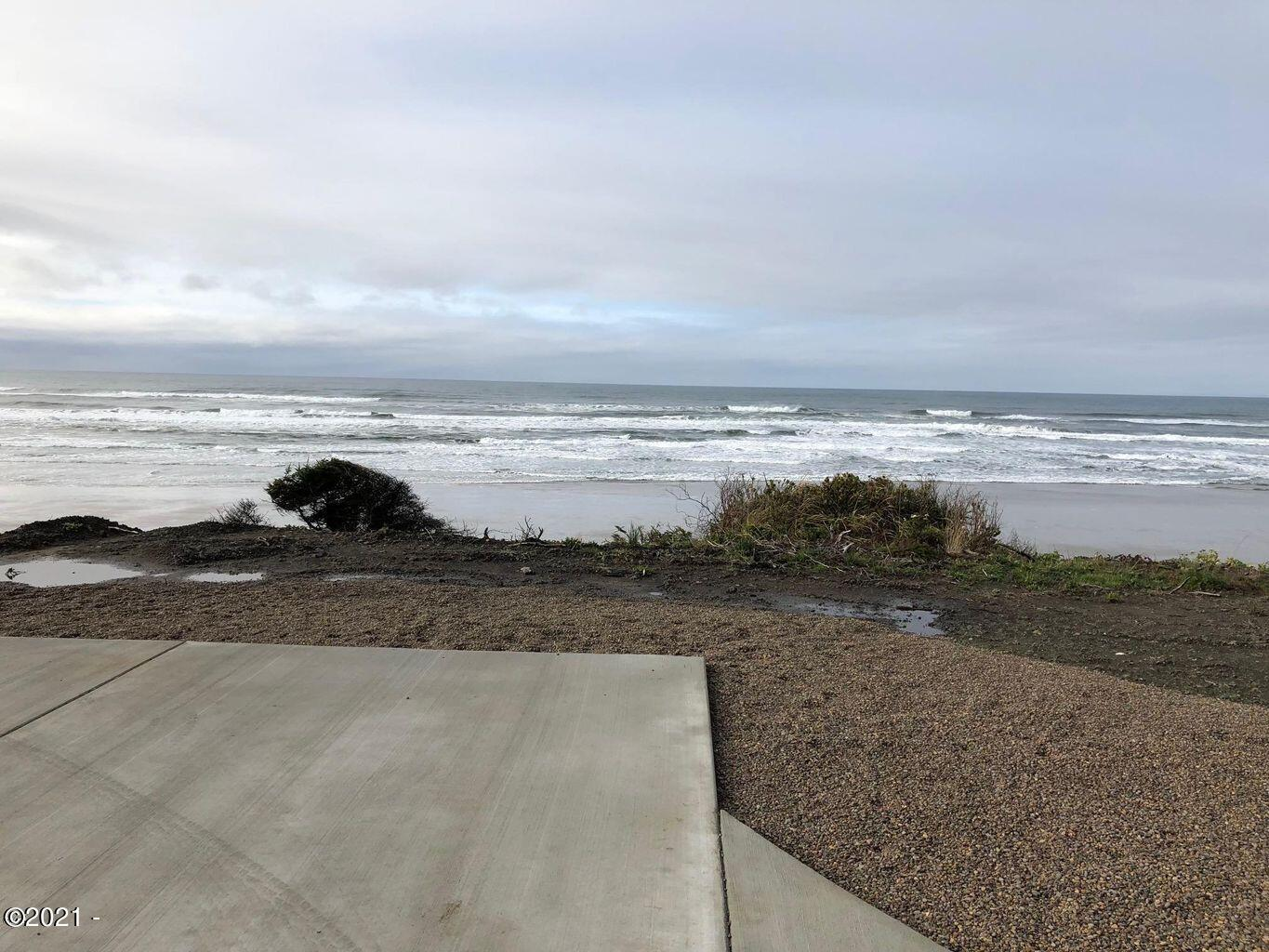 14310 S Coast Hwy, South Beach, OR 97366 - Ocean Front Lot