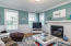 2830 SW Coast Ave, Lincoln City, OR 97367 - Living Room