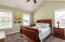2830 SW Coast Ave, Lincoln City, OR 97367 - Master Bedroom