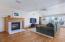 7295 NE Highland Rd, Otis, OR 97368 - Living Room