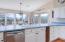 7295 NE Highland Rd, Otis, OR 97368 - Kitchen