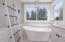 7295 NE Highland Rd, Otis, OR 97368 - Master Bathroom
