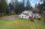 7295 NE Highland Rd, Otis, OR 97368 - Side of Home