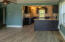 770 SE 7th St, Toledo, OR 97391 - Living/dining to kitchen