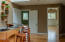 770 SE 7th St, Toledo, OR 97391 - Dining to bedrooms