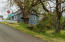 770 SE 7th St, Toledo, OR 97391 - Side yard to house