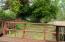 770 SE 7th St, Toledo, OR 97391 - Fenced portion of back yard