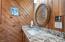 5770 N Hwy 101, Yachats, OR 97498 - Studio bathroom