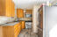 5770 N Hwy 101, Yachats, OR 97498 - One bedroom unit kitchen