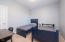 4650 NE Tide Ave, Lincoln City, OR 97367 - Upstairs Bedroom 2