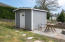 4650 NE Tide Ave, Lincoln City, OR 97367 - Garden/Utility Shed