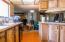12653 SE Elderberry Dr, South Beach, OR 97366 - Kitchen