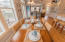 2518 SW Anemone Ave, Lincoln City, OR 97367 - Dining w/a View into the living area