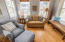 2518 SW Anemone Ave, Lincoln City, OR 97367 - Sitting Area