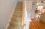 2518 SW Anemone Ave, Lincoln City, OR 97367 - Stairs Up