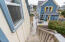 2518 SW Anemone Ave, Lincoln City, OR 97367 - Stairs to Carriage House