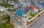 2518 SW Anemone Ave, Lincoln City, OR 97367 - Drone View looking SE