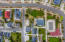 2518 SW Anemone Ave, Lincoln City, OR 97367 - Overhead View