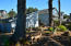 6238 NE Mast Ave, Lincoln City, OR 97367 - House and Rear Garden area
