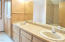 6238 NE Mast Ave, Lincoln City, OR 97367 - Master Bath with Jetted Tub