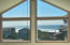 6238 NE Mast Ave, Lincoln City, OR 97367 - Master Bedroom Ocean View