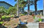 6238 NE Mast Ave, Lincoln City, OR 97367 - Side Yard