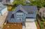 4650 NE Tide Ave, Lincoln City, OR 97367 - Drone View