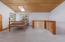3671 Ross Ave, Depoe Bay, OR 97341 - Loft Bedroom