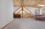 3671 Ross Ave, Depoe Bay, OR 97341 - Ocean View Loft Bedroom Ensuite