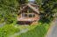 3671 Ross Ave, Depoe Bay, OR 97341 - Spacious Loft Cottage