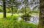 102 N Deer Dr, Otis, OR 97368 - Pond