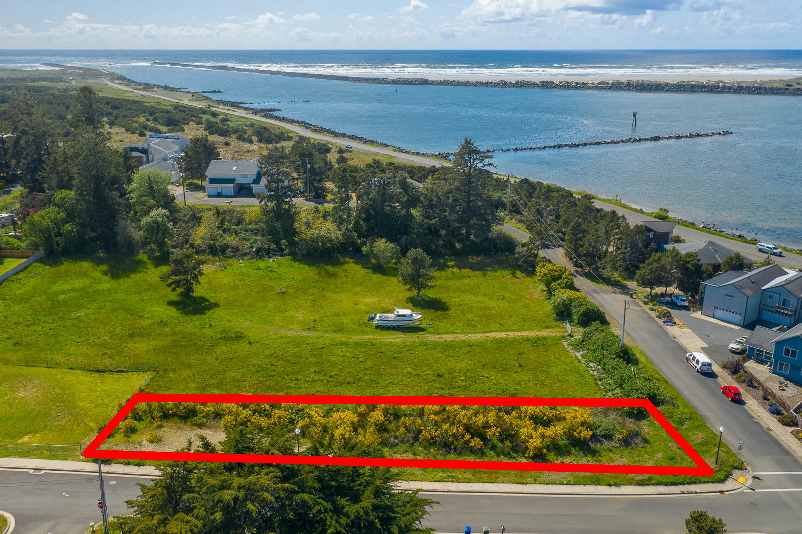 2728 SW Brant St, Newport, OR 97366 - 2728 SW Brant St