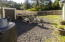 1279 N Nye St, Toledo, OR 97391 - Fire Pit/Potential RV space