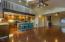 1279 N Nye St, Toledo, OR 97391 - Kitchen/Living/Loft