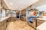 1201 NW Bayshore Dr, Waldport, OR 97394 - Kitchen - View 3