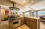 1201 NW Bayshore Dr, Waldport, OR 97394 - Kitchen - View 6