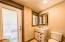 1201 NW Bayshore Dr, Waldport, OR 97394 - Half Bath/Mud Room