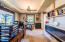 1201 NW Bayshore Dr, Waldport, OR 97394 - Den - View 1