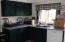 430/434 NE 9th, Newport, OR 97365 - 430 kitchen