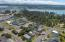 1127 SW Elizabeth St, Newport, OR 97365 - Aerial