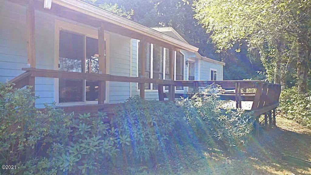201 NW Skyline Dr, Toledo, OR 97391 - House Pic
